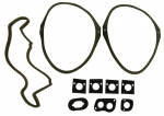 E6408 SEAL KIT-CENTER BEZEL-9 PIECES-68-77