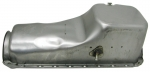 E6436UP PAN-OIL-UNPAINTED-BIG BLOCK-REPLACEMENT-65-74