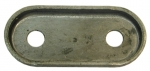 E6535 BRACKET-WINDSHIELD WIPER DOOR REINFORCEMENT-3 REQUIRED-68-72