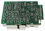 E6857 AMPLIFIER-BOSE-REAR-COUPE-90-96