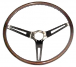 E7109A WHEEL-STEERING-SIMULATED WOOD-63L-66