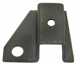 E7506 BRACKET-REAR SEAT TRACK-75-76-DISCONTINUED