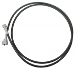 E7781 CABLE ASSEMBLY-SPEEDOMETER-4 SPEED-71 LENGTH-63-67