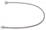E7794 CABLE ASSEMBLY-TACHOMETER-GRAY CASE 25-63-E64