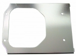 E7801 BRACKET-ASH TRAY DOOR SLIDE-64-67