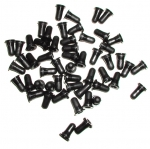E7992 RETAINER SET-DOOR WEATHERSTRIP-MOUNTING HOLE-54 PIECES-59-60