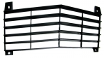 E8101 GRILLE-FRONT-CENTER-68-69