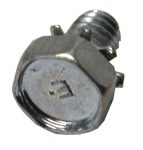 E8364 BOLT-TOP IGNITION SHIELD-E HEADMARK-EACH-62-67