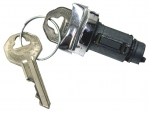 E8827 CYLINDER-IGNITION LOCK-KEYED-60-64