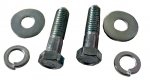 E8968 BOLT AND WASHER SET-RADIATOR SUPPORT-63-67