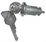 E9448 CYLINDER-IGNITION LOCK-KEYED-66