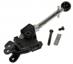 E9820 SHIFTER ASSEMBLY-4 SPEED-WITH KNOB-77-81