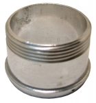 EC354 ADAPTER-ALUMINUM WHEEL-EACH-76-82